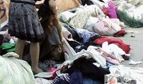 新手如何做旧衣物回收生意,旧衣服生意怎么做?