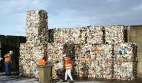 回收回来的旧衣服应该如何分拣打包