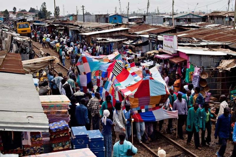 浅析非洲旧衣服市场变化对中国的影响