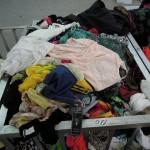 大量供应二手衣服