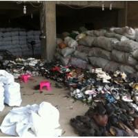 大量高价回收旧鞋子,出口用。