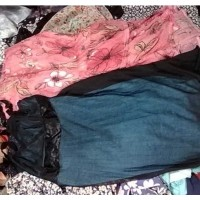 浙江金华供应符合出口标准的旧衣服夏衣