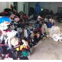 深、莞、惠地区销售出口的旧包包旧衣服