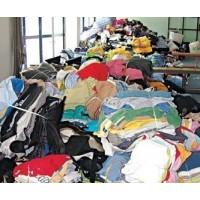长期大量供应各种旧衣服