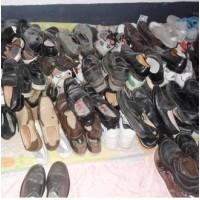 大量供应旧鞋子