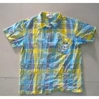 供应儿童夏季旧衣服