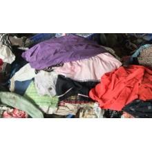 出售夏季旧衣服