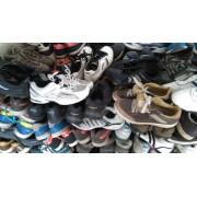 优质旧鞋出口