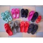 长期回收各类库存拖鞋
