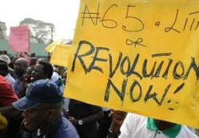 尼日利亚石油危机对国内旧衣服出口企业的影响