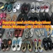 长期供应旧鞋子成货 出口东南亚非洲 严格挑选