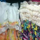 长期采购优质二手旧衣服