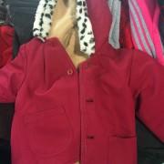 长期供应二手旧冬衣-冬童装
