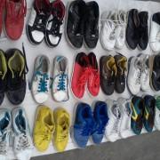 本厂供应旧鞋 二手鞋 旧鞋子