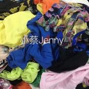 温州专业长期出口二手夏季旧衣服