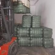 宁波工厂长期大量出口二手/旧冬装巴基斯坦