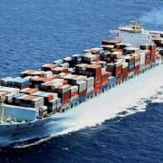 MSK西非加纳海运