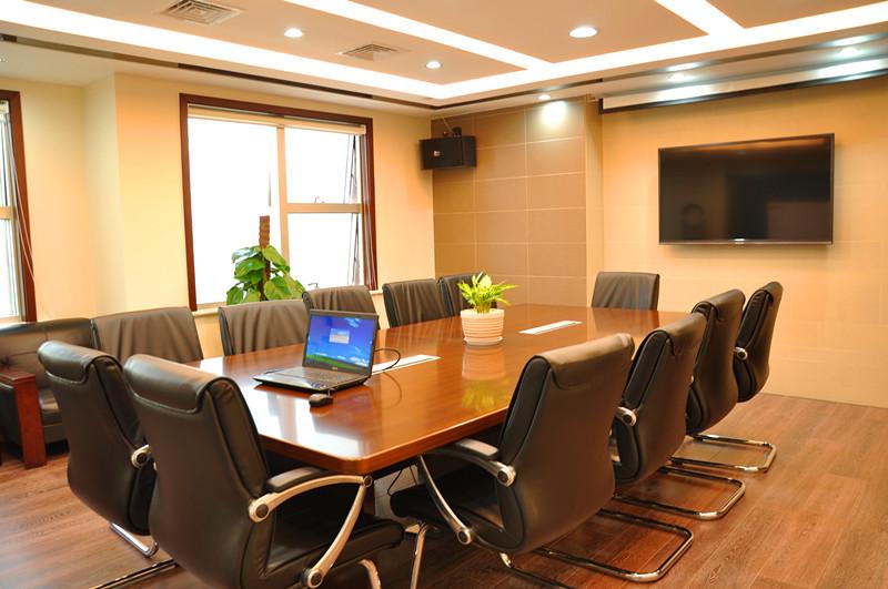 旭洲-会议室