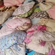 河南永城市销售出口旧衣服统货