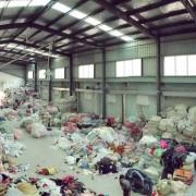 河南濮阳大量出售旧衣服统货
