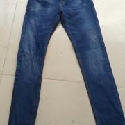 长期供应旧男装牛仔裤