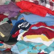 旧衣服回收个体商