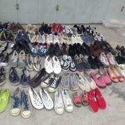 长期专业出口二手鞋