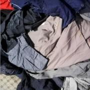 旧衣服月供20吨以上