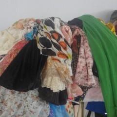 大量夏衣冬衣供应 寻求合作