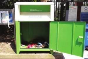杭州熊猫旧衣服回收箱事件的反思兼至用户的一份信
