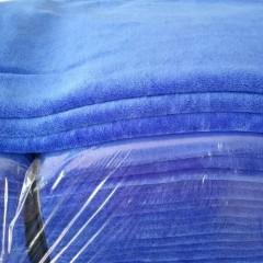 供应保洁毛巾。汽车用保洁巾。洗头巾(瑕疵品)