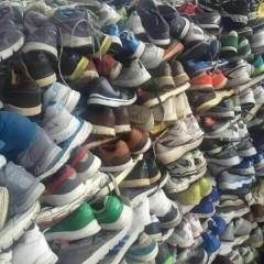 收购各类男士运动鞋,二手鞋子,长期要货