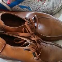 长期供应出口旧鞋