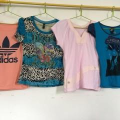 广州实力工厂常年出口各类衣服到非洲