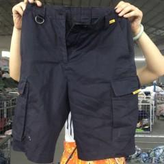 广州工厂专业出口夏装旧衣服短裤
