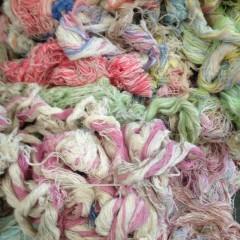 长期供应全棉擦机布,回丝,量大从优
