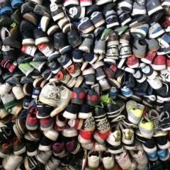大量出口优质男士二手运动鞋