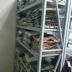 长期供应旧衣统货,量大质优,寻长期合作方
