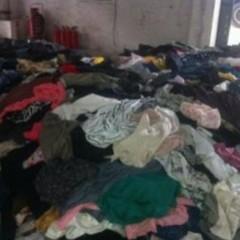 本公司长期出售旧衣服,欢迎订购