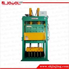 立式纺织/服装打包机JP80LT,厂商直销,CE/TUV认证
