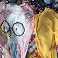 长期旧衣服出口