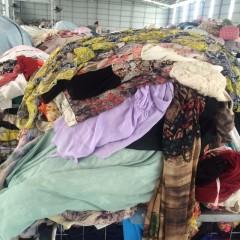 广州工厂出口旧衣服a货到非洲马拉维