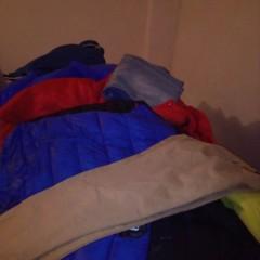 旧衣服统货出售