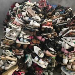 杭州庞大贸易有限公司,长期售购二手鞋,夏装。