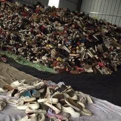 长期收售二手对鞋,配比鞋,旧衣服
