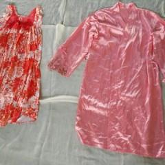 高质量丝睡衣A货
