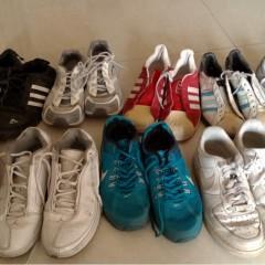长期回收出口旧衣服 对鞋