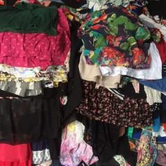福建工厂专业出口旧衣服 东南亚及非洲市场二手旧服装