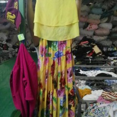 长期出口非洲二手旧衣服