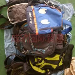 供应二手包包,背包,出口用包